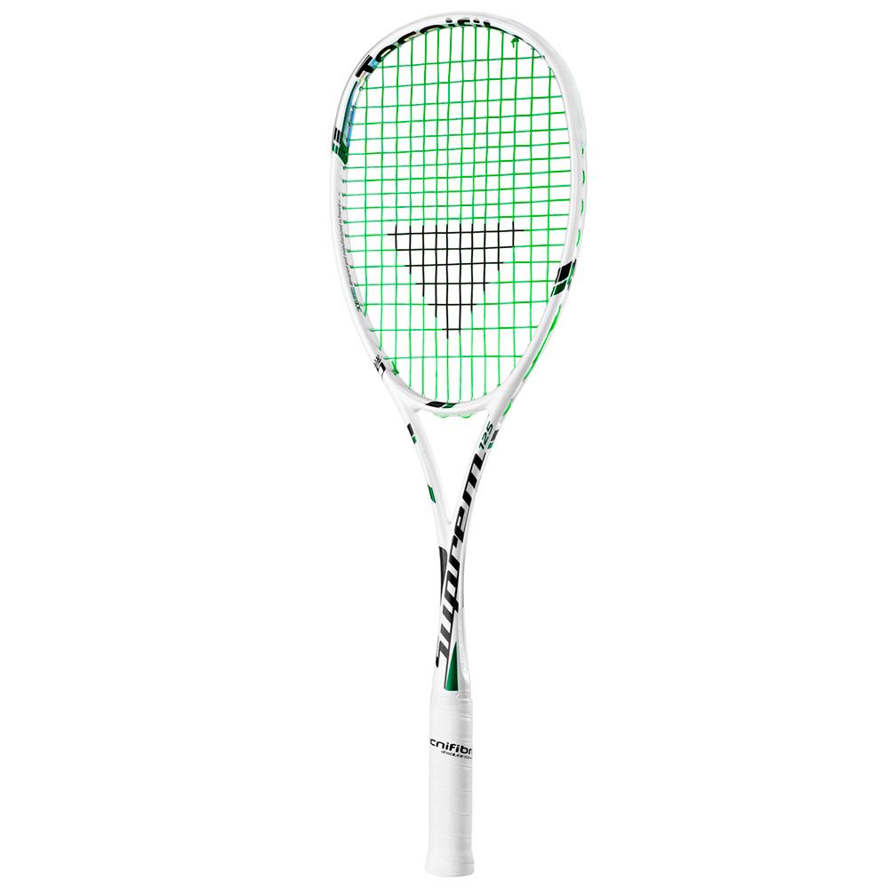 Tecnifibre Suprem 125 Squash Racket