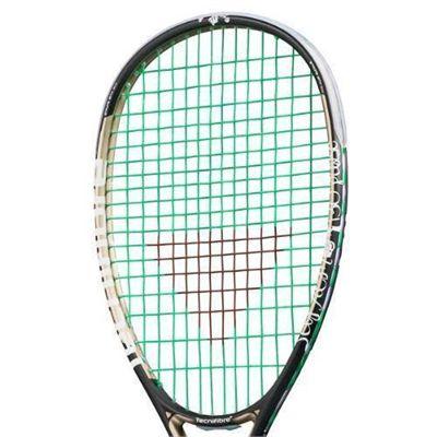Tecnifibre Suprem 130 Pulse Squash Racket Head