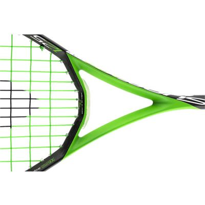 Tecnifibre Suprem SB 125 Squash Racket - Zoom2