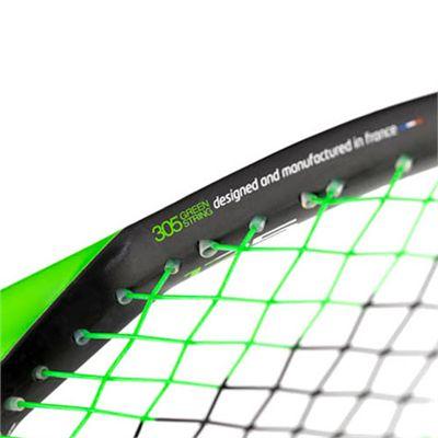 Tecnifibre Suprem SB 130 Squash Racket Double Pack - Zoomed