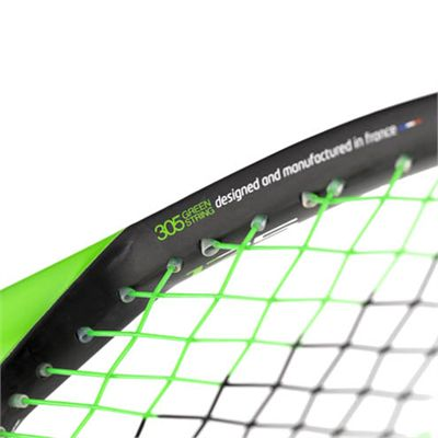 Tecnifibre Suprem SB 135 Squash Racket Double Pack - Zoomed