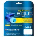 Tecnifibre Synthetic Gut 1.35 Tennis String Set - Back