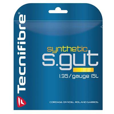 Tecnifibre Synthetic Gut 1.35 Tennis String Set