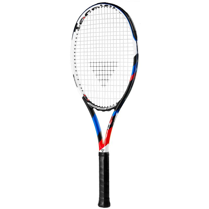 Tecnifibre TFight 265 DC Tennis Racket  Grip 1
