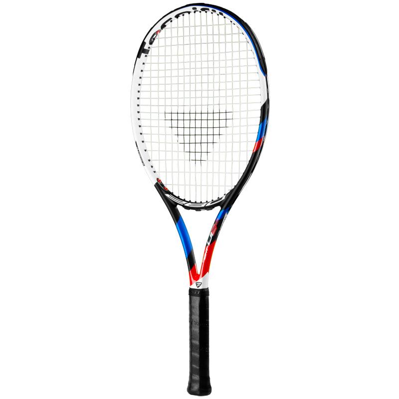 Tecnifibre TFight 280 DC Tennis Racket  Grip 1