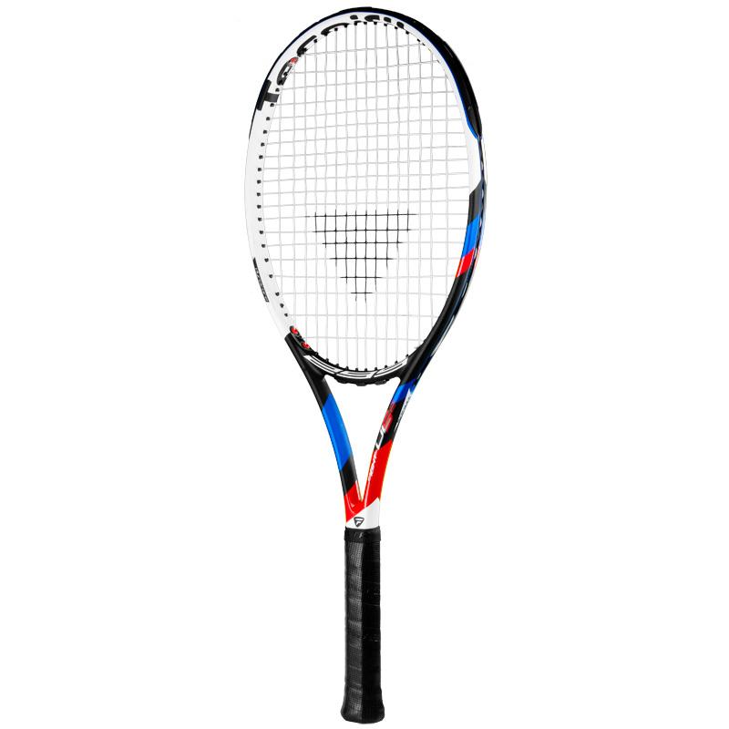 Tecnifibre TFight 295 DC Tennis Racket  Grip 1