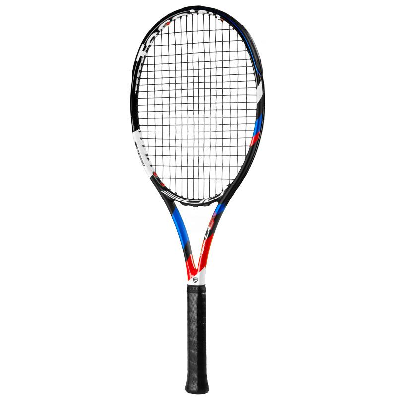 Tecnifibre TFight 300 DC Tennis Racket  Grip 1