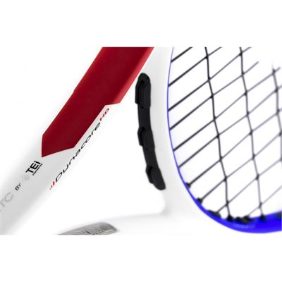 Tecnifibre T-Fight 300 XTC Tennis Racket - Zoom2