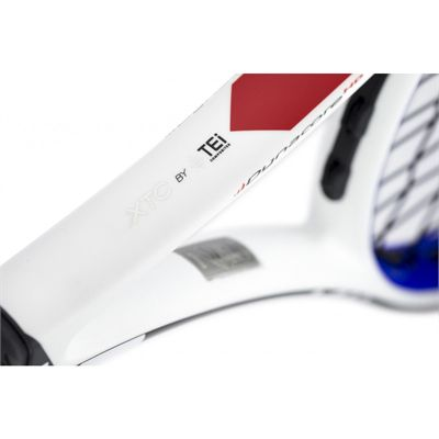 Tecnifibre T-Fight 300 XTC Tennis Racket - Zoom4