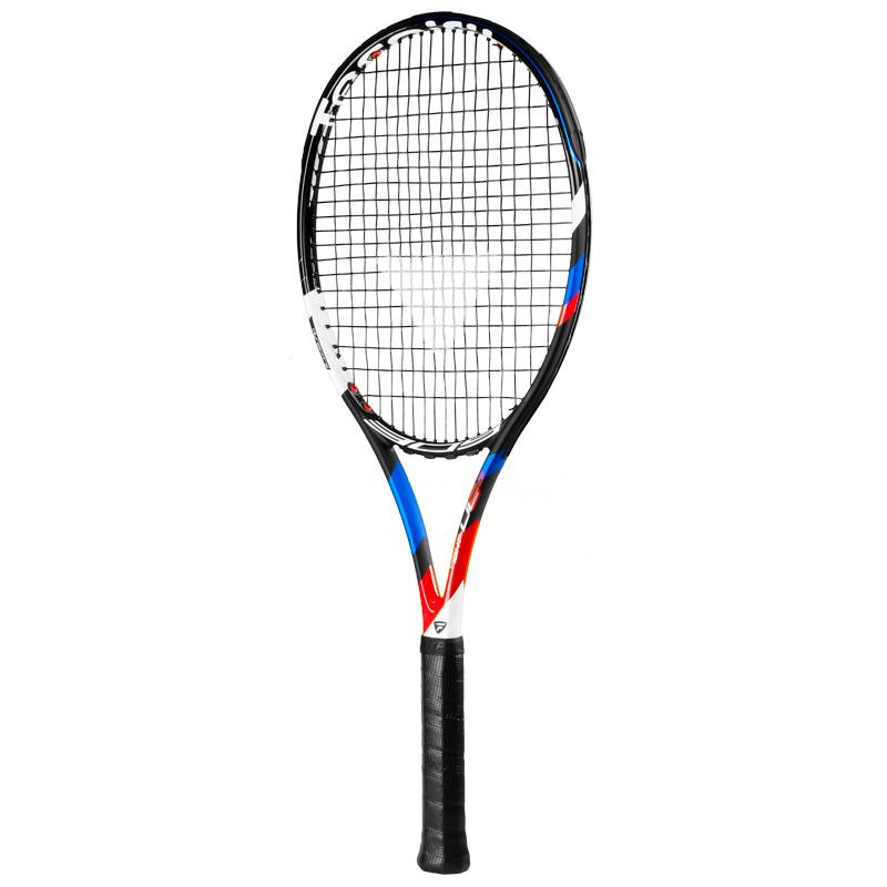 Tecnifibre TFight 305 DC Tennis Racket  Grip 1