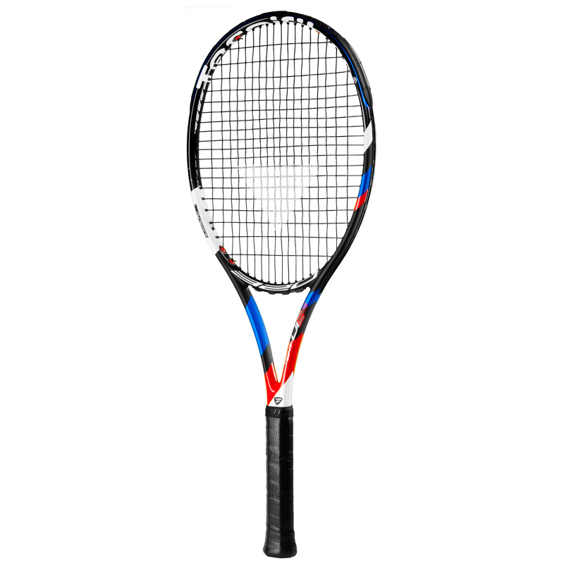 Tecnifibre TFight 320 DC Tennis Racket  Grip 2
