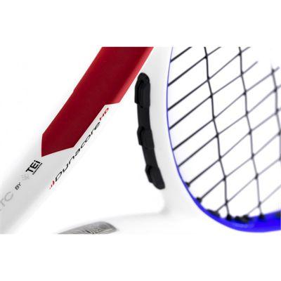 Tecnifibre T-Fight 320 XTC Tennis Racket - Zoom2