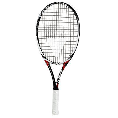 Tecnifibre T-Fight 63 Junior Tennis Racket front view