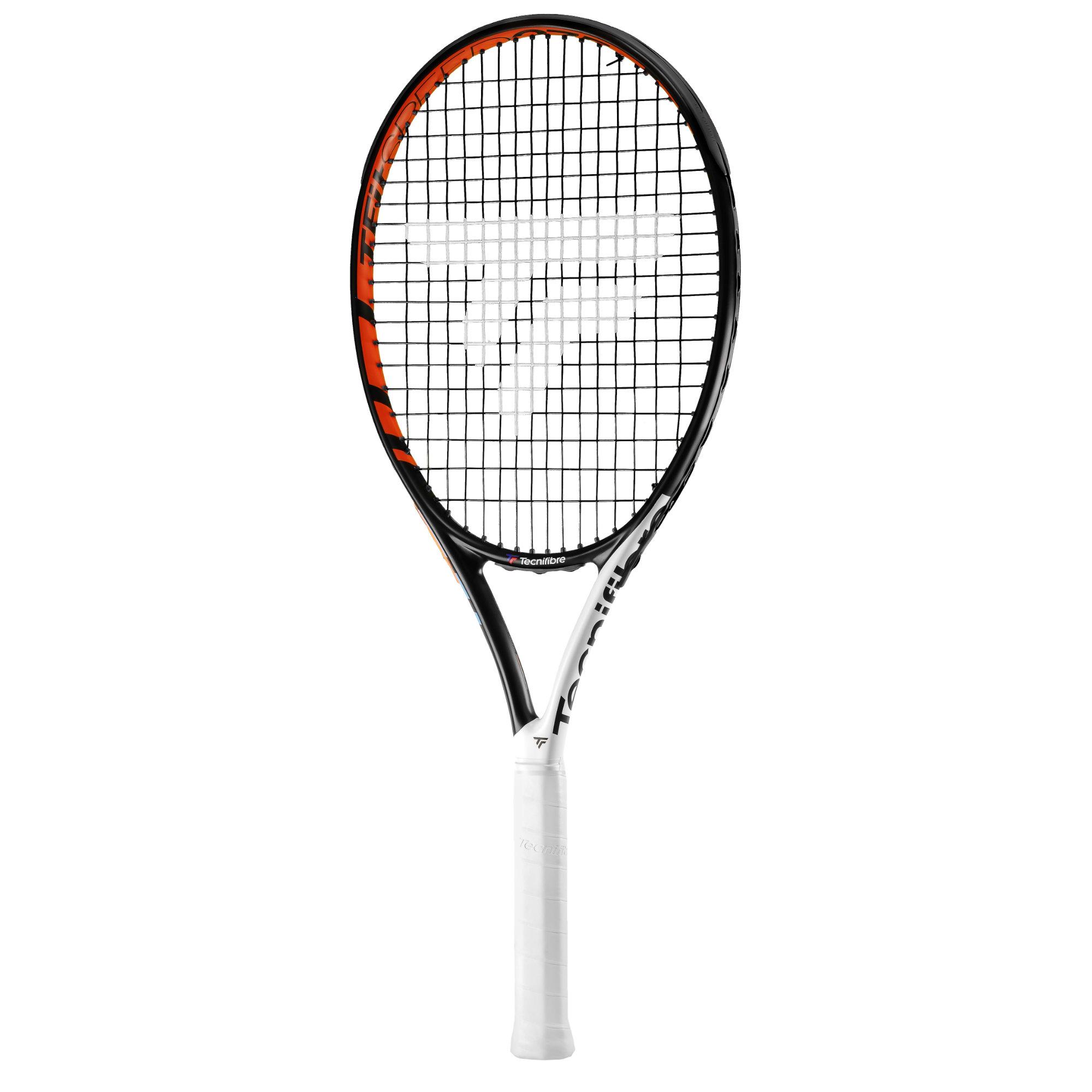 Tecnifibre T-Fit 275 Speed Tennis Racket - Grip 2