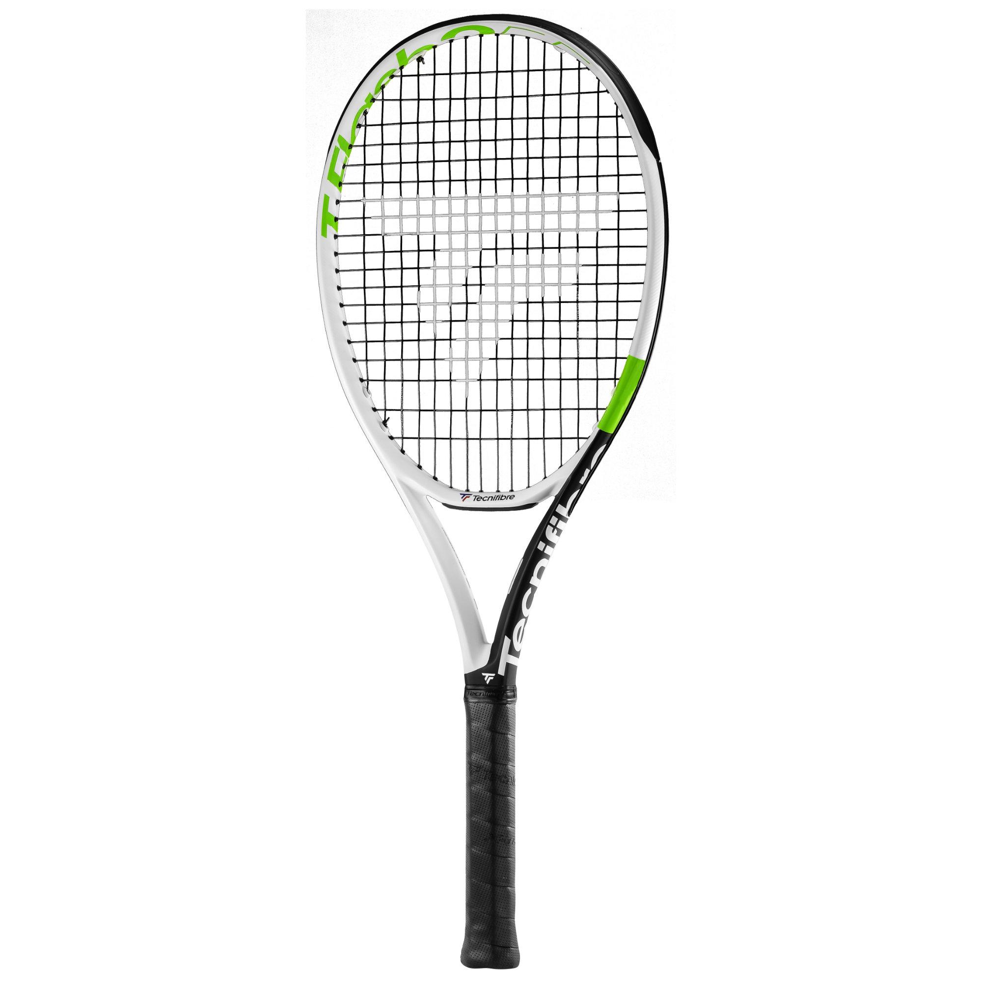 Tecnifibre T-Flash 255 CES Tennis Racket - Grip 2