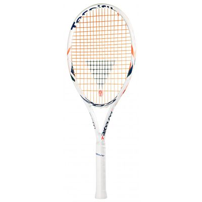 Tecnifibre T-Rebound 265 Fit Dual Shape Tennis Racket