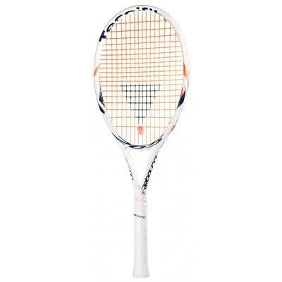 Tecnifibre T-Rebound 265 Fit Dual Shape Tennis Racket