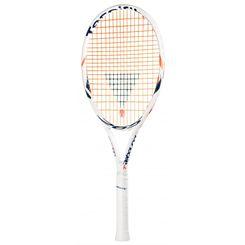 Tecnifibre T-Rebound 275 White Dual Shape Tennis Racket