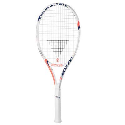 Tecnifibre T-Rebound 275 White Tennis Racket