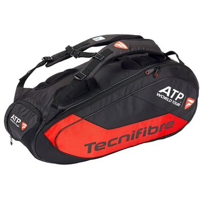 Tecnifibre Team ATP 9 Racket Bag
