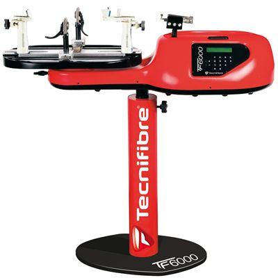 Tecnifibre TF 6000 Stringing Machine