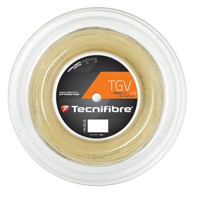 Tecnifibre TGV 1.35 Tennis String 200m Reel - Natural