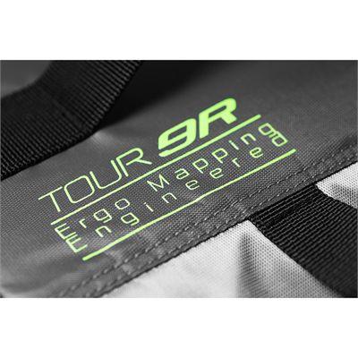 Tecnifibre Tour ATP 9 Racket Bag 2015 - Logo Zoom