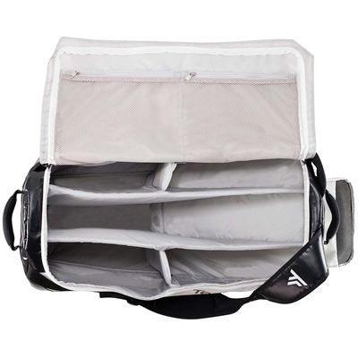 Tecnifibre Tour Endurance RS Rackpack XL Equipment Bag - Compartments