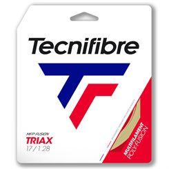 Tecnifibre Triax Tennis String Set