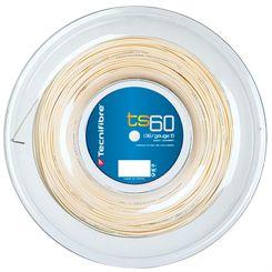 Tecnifibre TS60 Tennis String - 200m Reel