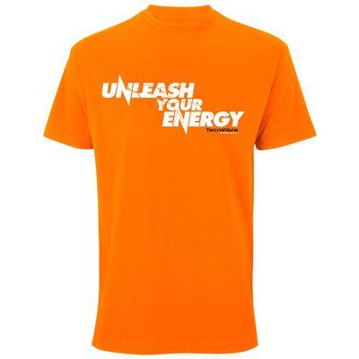 Tecnifibre Unleash Your Energy T-Shirt
