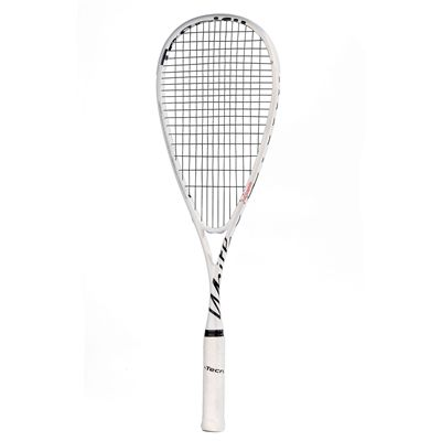 Tecnifibre White Squash Racket - main