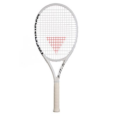 Tecnifibre White Tennis Racket