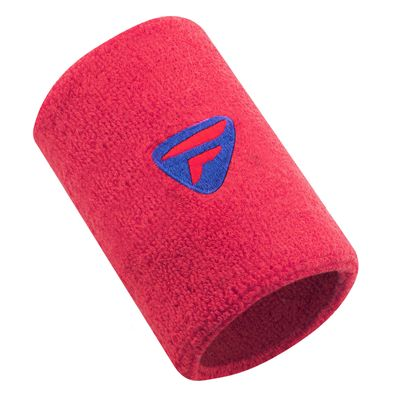 Tecnifibre Wristband XL - Assorted pack of 2