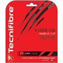 Tecnifibre X-Code HD 1.37 Tennis String Set
