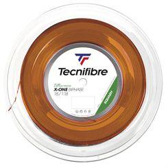 Tecnifibre X-One Biphase Squash String - 200m Reel