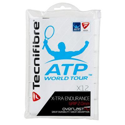 Tecnifibre X-Tra ATP Endurance Grip - Box of 12