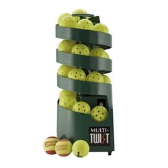 Tennis Tutor Multi Twist Ball Machine