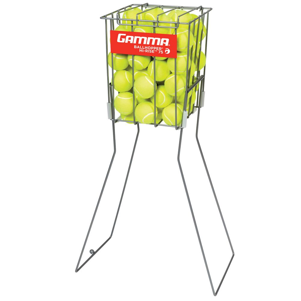 prolite tennis machine