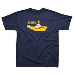 The Beatles Yellow Submarine T-Shirt