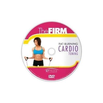 The Firm Resistance Cords DVD
