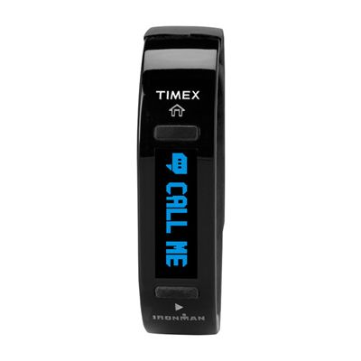 Timex Ironman Move X20 Full Size Activity Band - Black