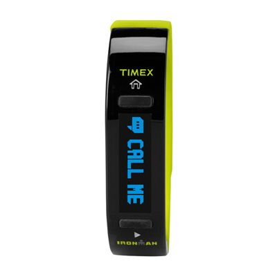 Timex Ironman Move X20 Full Size Activity Band - Lime