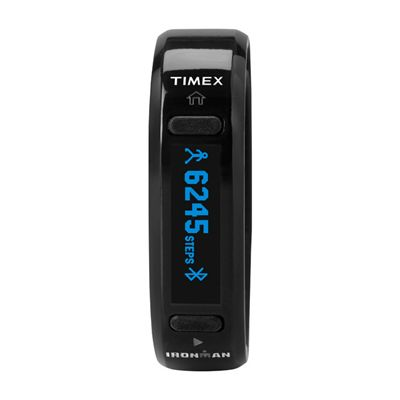 Timex Ironman Move X20 Mid Size Activity Band - Black Image