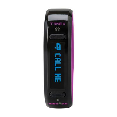 Timex Ironman Move X20 Mid Size Activity Band - Pink