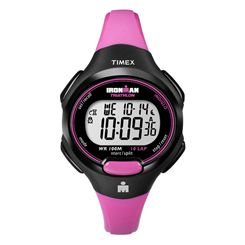 Timex Ironman Traditional 10 Lap Ladies Watch