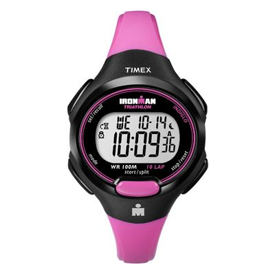 Timex Ironman Traditional 10 Lap Ladies Watch