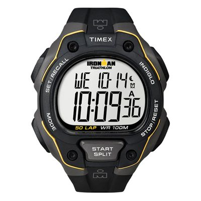Timex Ironman Traditional 50 Lap Watch