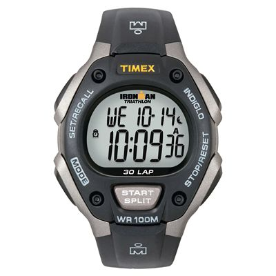 Timex T5E901 Mens Ironman 30-Lap Traditional Watch-2000