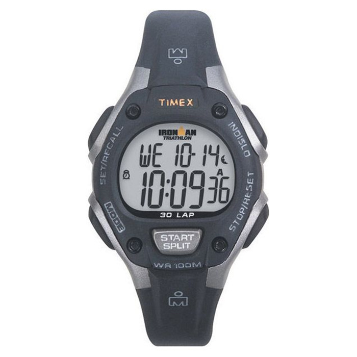 Timex T5E961 Ladies Ironman 30-Lap Traditional Watch